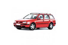 Attelage Volkswagen GOLF 4 Break de 1999 à 2006