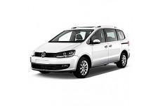Attelage Volkswagen SHARAN de 2010 à aujourd'hui